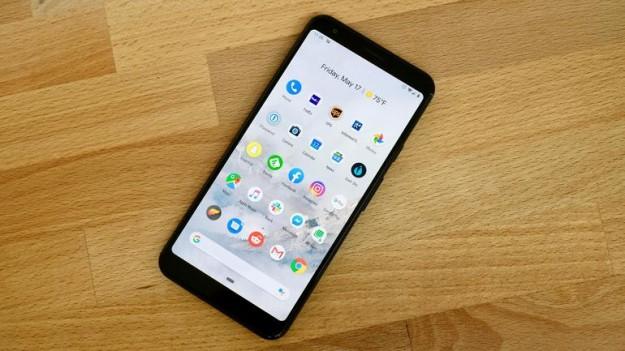 Продажи смартфонов Google удвоились благодаря Google Pixel 3a