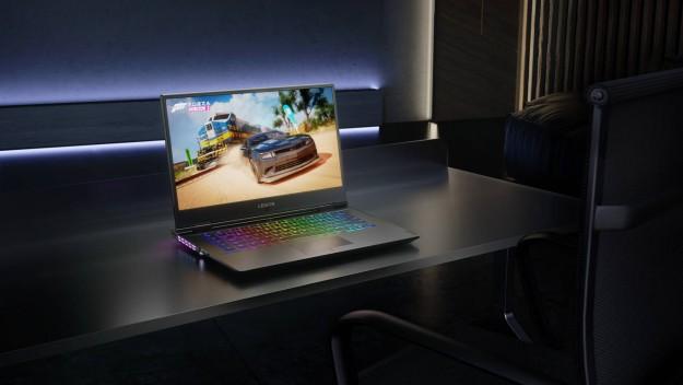 Стильные, тихие, игровые: Lenovo представила ноутбуки Legion Y740 и Legion Y540
