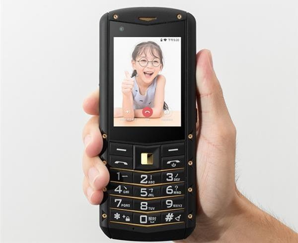 Сенсорный экран, камера на 20 Мп, Android 8.1. Кнопочный защищенный телефон AGM M5 4G стоит всего 58 долларов