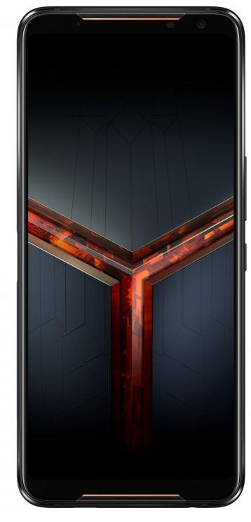 Анонс ASUS ROG Phone II – убер-флагман для игр на Snapdragon 855+