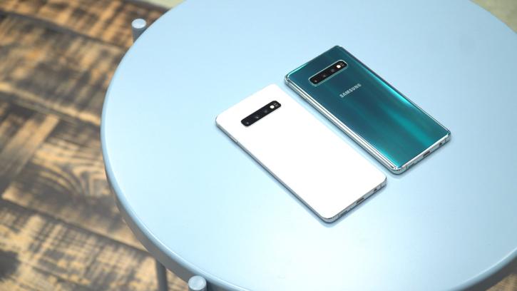Samsung Galaxy S10е продается хуже Galaxy S10 и S10+ (статистика)