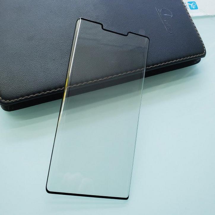 Huawei Mate 30 и Mate 30 Pro получат загнутые дисплеи и аналог Face ID