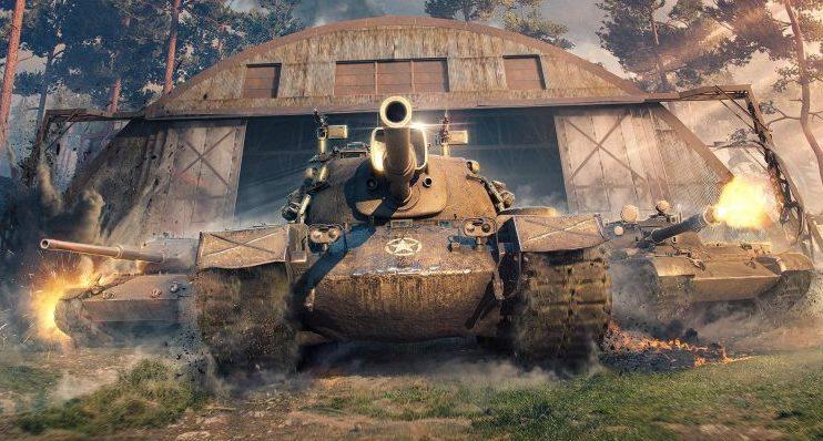 Где получить бонус коды для World of Tanks