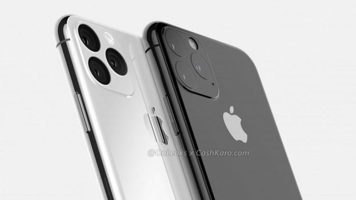 Пользователи предпочли Huawei P30 Pro и Galaxy S10 вместо iPhone XI