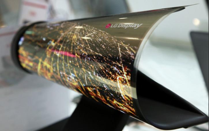 LG откажется от своих дисплеев в смартфонах в пользу BOE