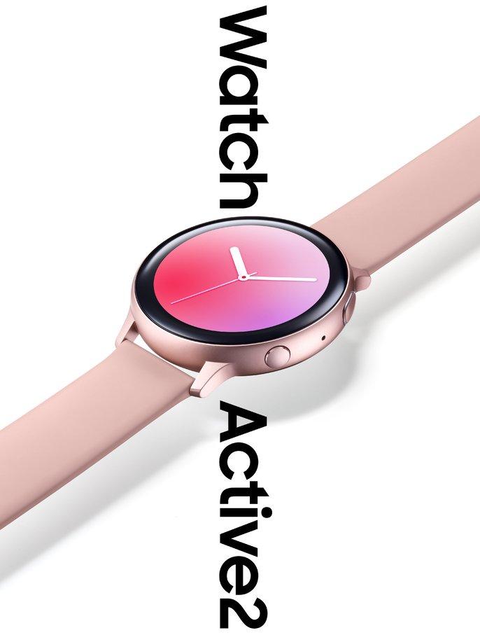 Официально: даты анонса Samsung Galaxy Tab S6 и Watch Active 2