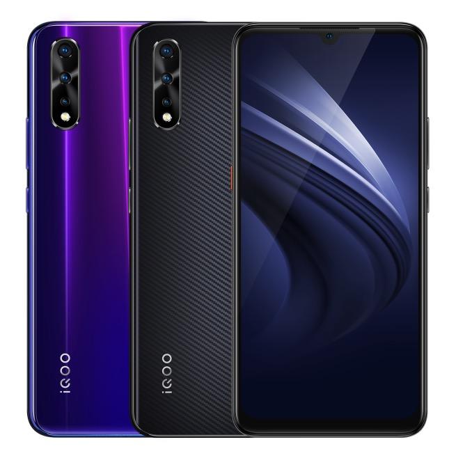 Анонс iQOO Neo: живучий игровой смартфон с холодной головой