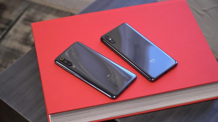 Предполагаемая цена и новые подробности по Xiaomi Mi Mix 4