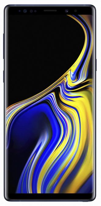 Samsung Galaxy S9+ и Note 9 со скидками до 40 400 рублей в МТС
