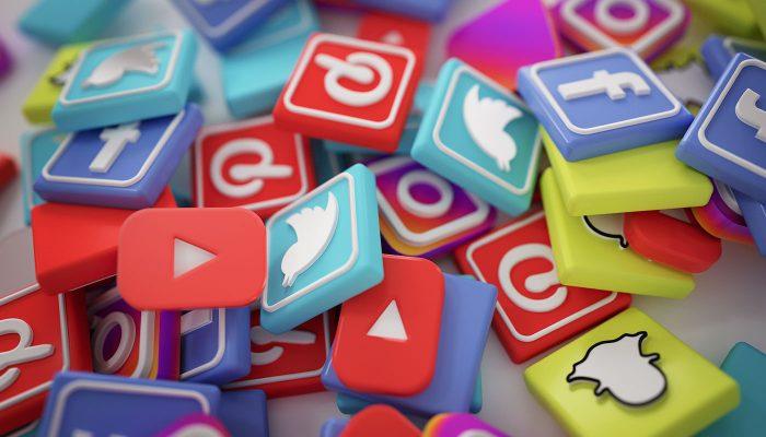 Правила входа и использования социальных сетей