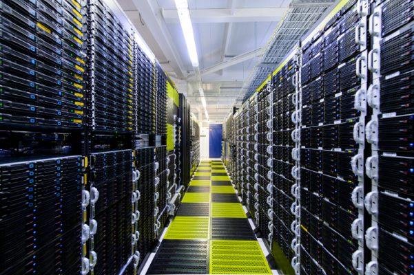 Размещение вашего серверного оборудования