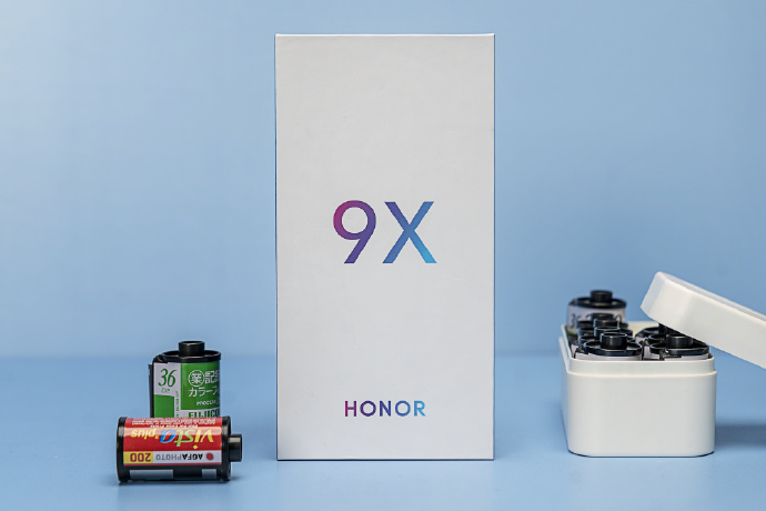 Все характеристики трех версий Honor 9X из TENAA