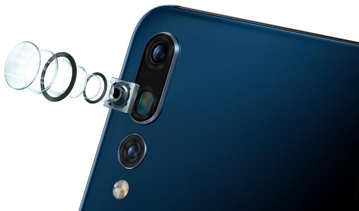 108-Мп камера с 10х зумом в смартфоне? Уже в следующем году!