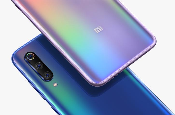 Смартфоны Xiaomi по цене от 5030 рублей по распродаже Gearbest