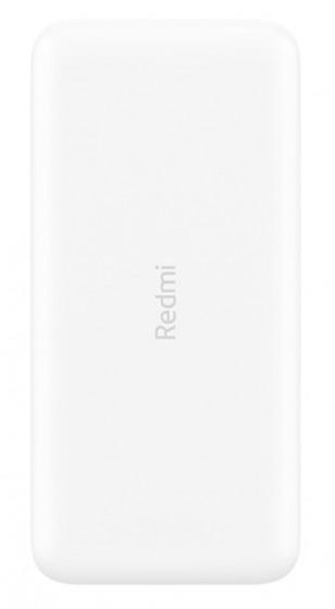 Xiaomi представила PowerBank Redmi на 10 000 и 20 000 мАч