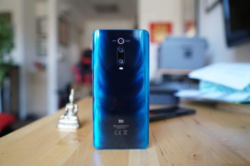 Новый флагман бюджетного сегмента смартфонов - Xiaomi Mi 9T