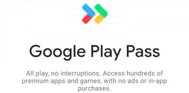 Google Play Pass: сервис подписки на игры и приложения для Android