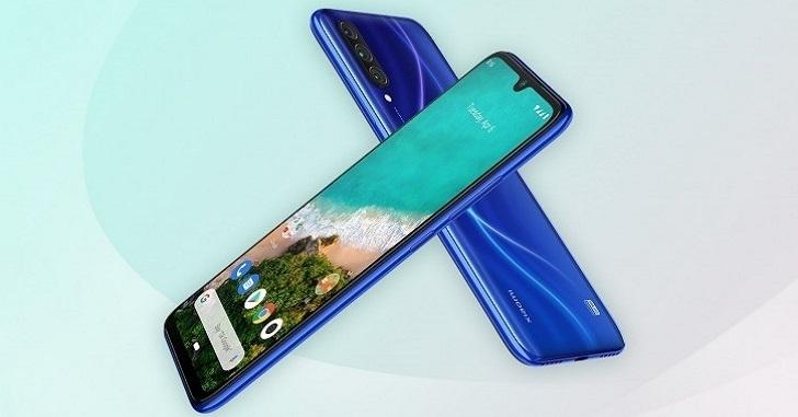 Xiaomi дарит подарки при покупке Xiaomi CC9e