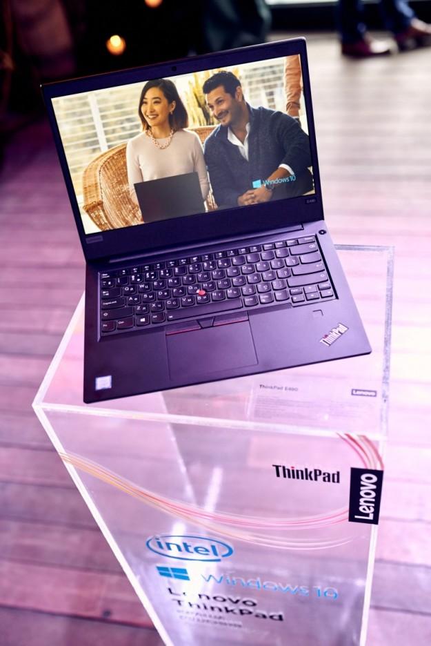 Ноутбуки для нового поколения работников от Lenovo: ThinkBook и ThinkPad уже в Украине