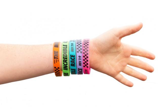 SMARTlife: Популярность силиконовых браслетов в рекламе и на мероприятиях - оправдано или нет?!