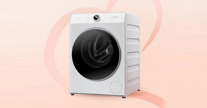 Стиральная машина Xiaomi Mijia Internet Pro вышла в продажу