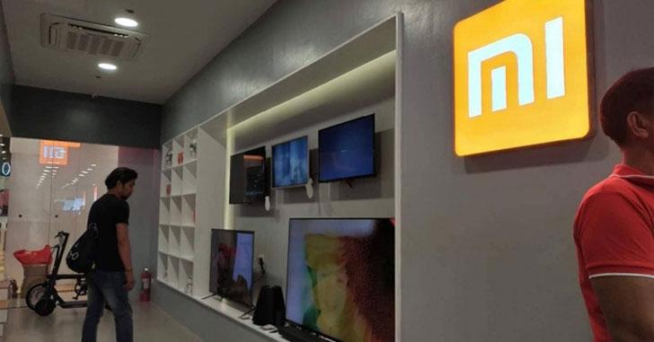 Xiaomi готовит 34-дюймовый изогнутый игровой монитор
