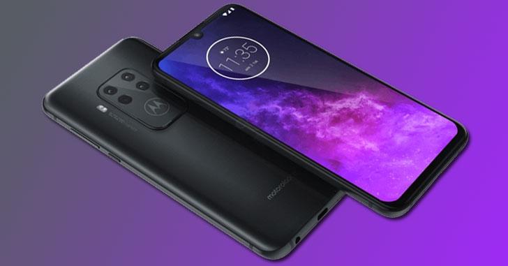 Motorola One Zoom получит камеру из четырех модулей