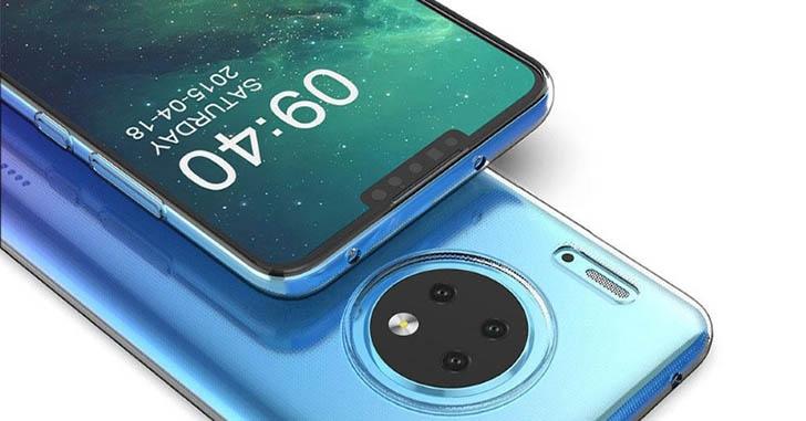 Линейку Huawei Mate 30 могут представит раньше времени
