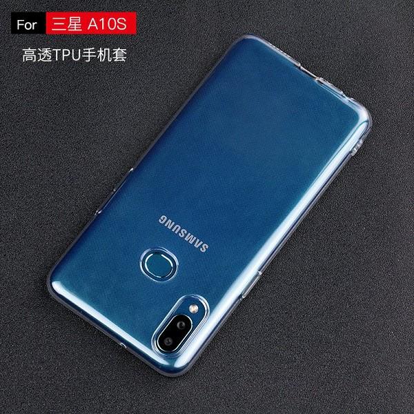 Живые фото Samsung Galaxy A10s