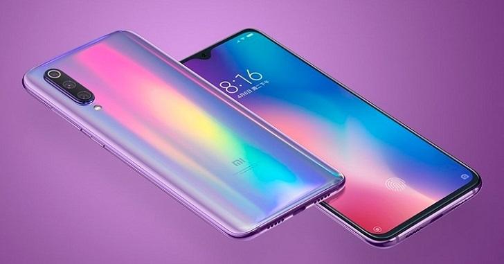 Представлена новая версия Xiaomi Mi 9 за 465 долларов