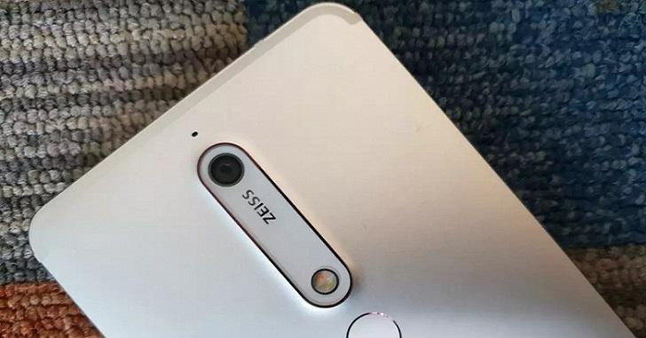 Три смартфона Nokia 2017 года продолжат получать патчи безопасности