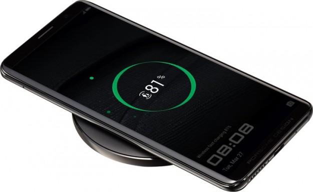 Huawei Mate 30 Pro получит сверхбыструю беспроводную зарядку