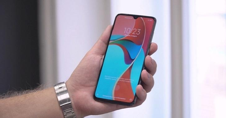 Официально: Xiaomi сделала смартфон с поддержкой 5G. Xiaomi Mi 9S 5G?