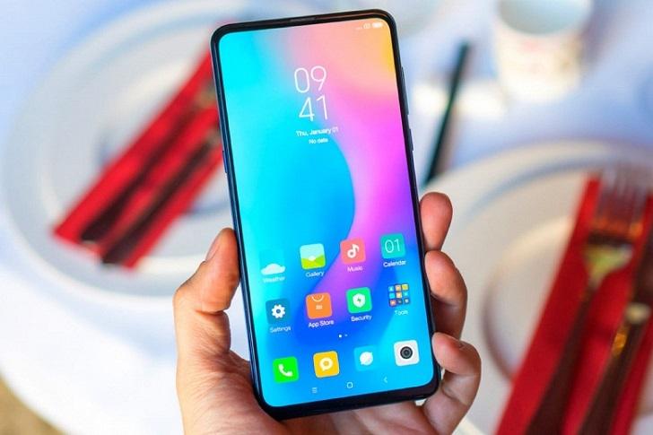 Xiaomi Mi MIX 4 и Huawei Mate 30 Pro станут лучшими камерофонами на рынке