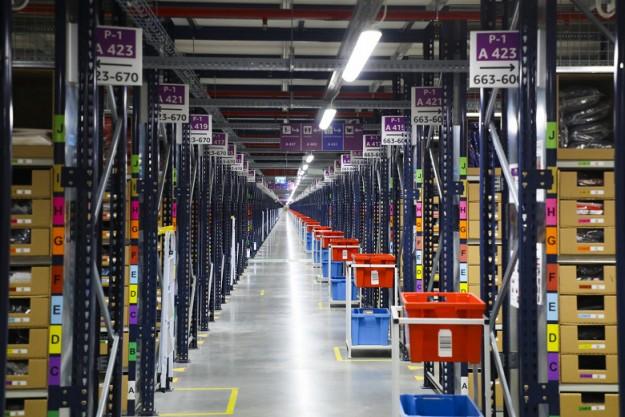Amazon перестанет уничтожать непроданные товары