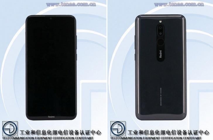 Redmi Note 8 замечен на официальных изображениях