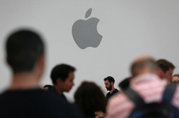В США выросло количество рабочих мест, созданных благодаря Apple