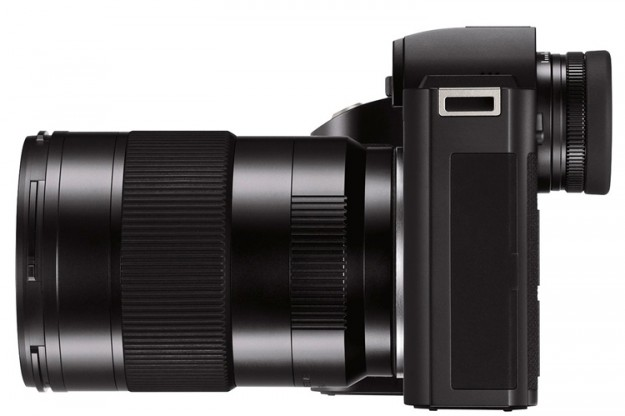 Объектив Leica APO-Summicron-SL 50 mm f/2 ASPH оценён в 95
