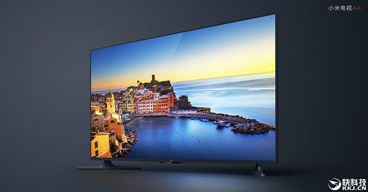 Redmi представит умный телевизор