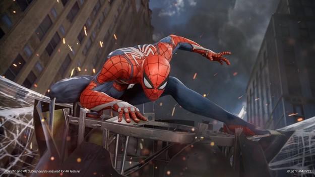 Sony приобрела студию-разработчика Marvel's Spider-Man и Ratchet & Clank