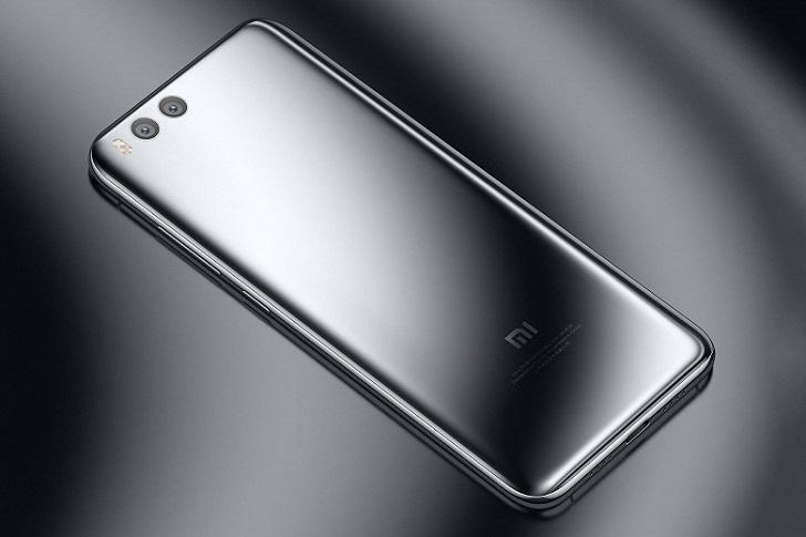 Старый флагман Xiaomi получил новую стабильную версию MIUI 10