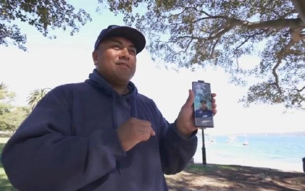 Тизер Vivo NEX 3 подтвердил водопадный экран и 3,5-мм джек