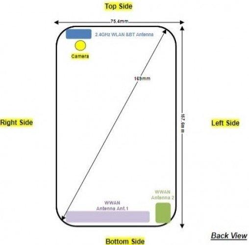 В сеть появились характеристики бюджетника Moto G8 Play