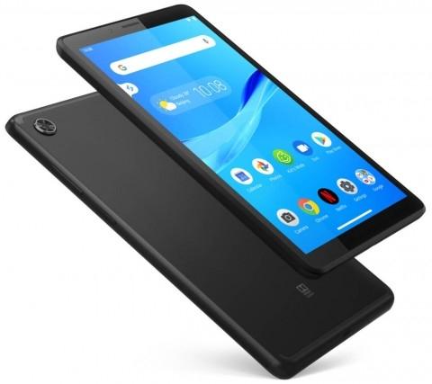 Анонсированы планшеты Lenovo Tab M7 и Tab M8