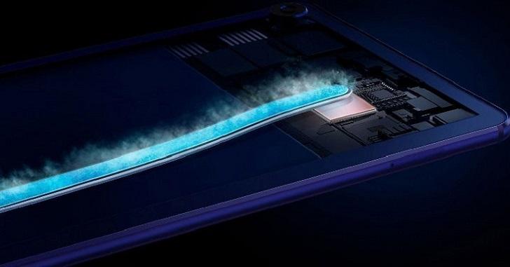 Анонсирован флагманский планшет Huawei MediaPad M6 Turbo Edition