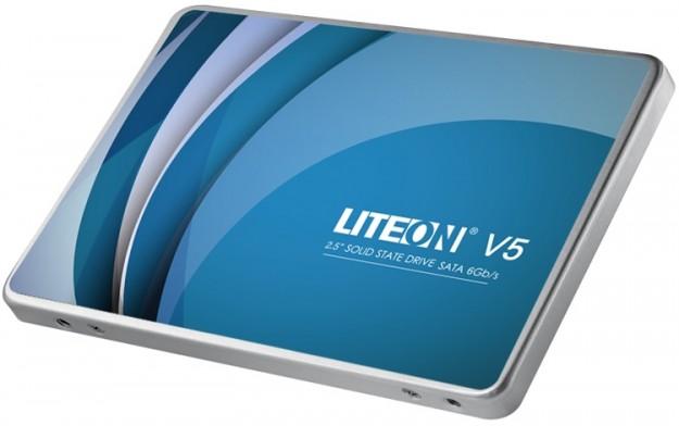 Toshiba объявила о покупке SSD-бизнеса Lite-On