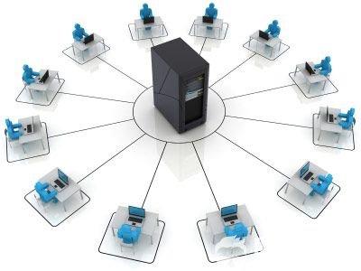Терминальный сервер для вашего бизнеса