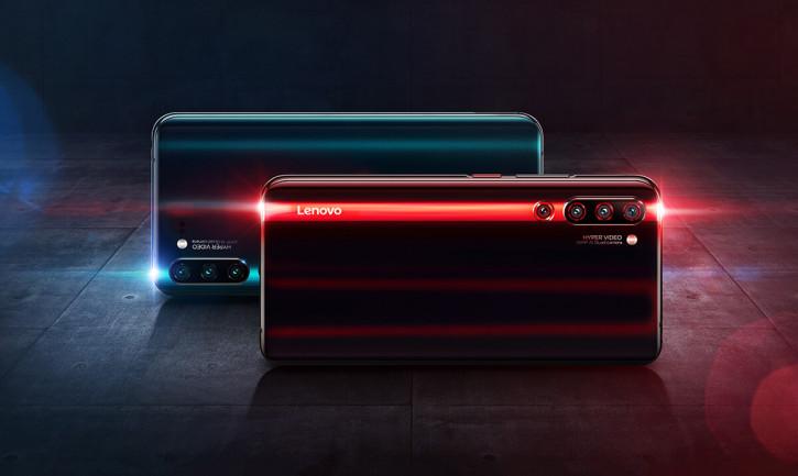 Смартфоны Lenovo возвращаются в Россию во главе с флагманом Lenovo ZP