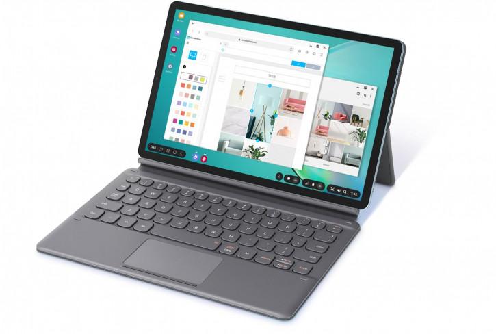 Анонс Samsung Galaxy Tab S6: лучший планшет на Android