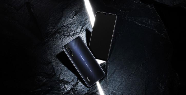 Анонс Vivo iQOO Pro: лучшее железо, Hi-Fi и самый дешёвый 5G